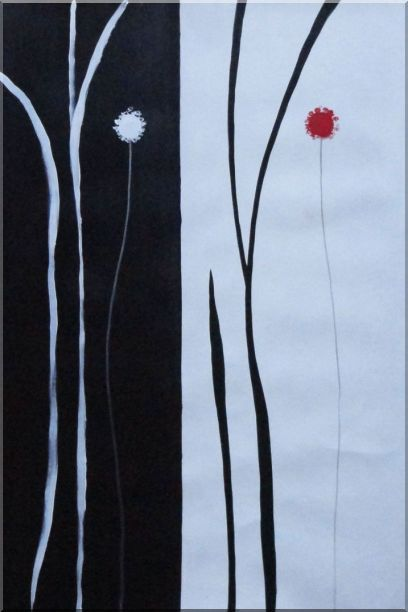 Expression of Love - 3 Canvas Set 3-canvas-set,flower decorative  30 x 60 inches